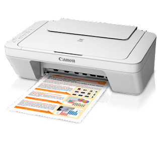 Printer Canon PIXMA MG2570