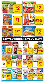 Giant Tiger Flyer valid February 21 - 27, 2018 Lower Price