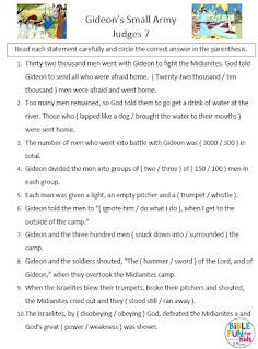https://www.biblefunforkids.com/2021/07/gideons-small-army-worksheet.html