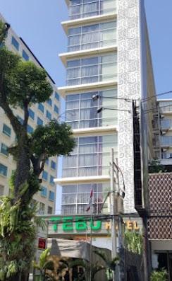 Hotel Tebu Bandung