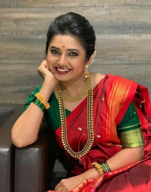 Prajaktamali (Actress) Wiki,Age,Education,Career and Many More