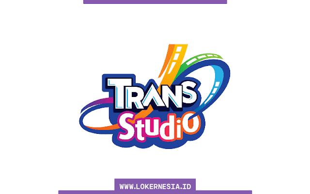 Lowongan Kerja Trans Studio Garden Tanjungpinang Maret 2021
