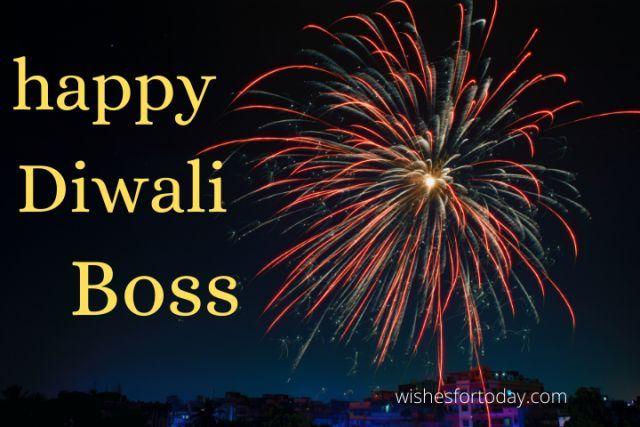 Happy Diwali Boss Pictures