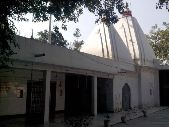 Gaurishankar Mahadev Temple Haridwar