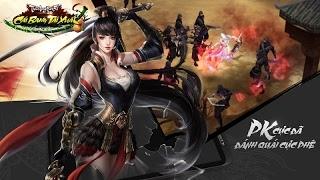Tải game online Thiên Long Bát Bộ 3D Mobile cho Android iOS