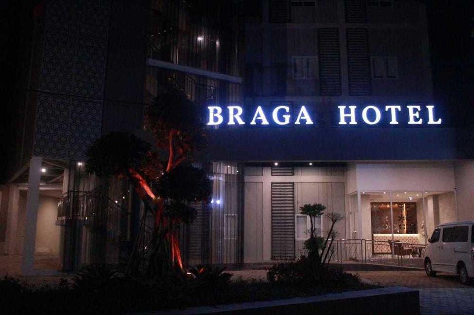 Hotel Braga Purwokerto