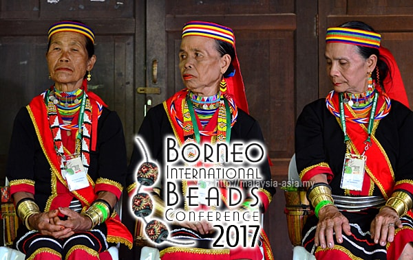 Sarawak Beads Conference 2017