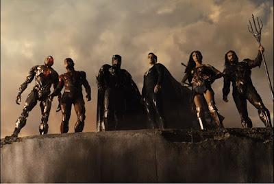 zack snyder justice league ben affleck gal gadot batman wonder woman