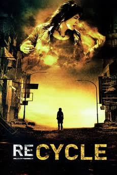 Re-cycle (2006)