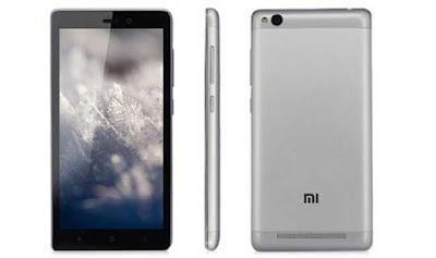 Spesifikasi dan Harga Xiaomi Redmi 3 Bulan Ini, Ponsel Murah dan Terbaik