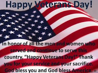 Quotes honoring veterans
