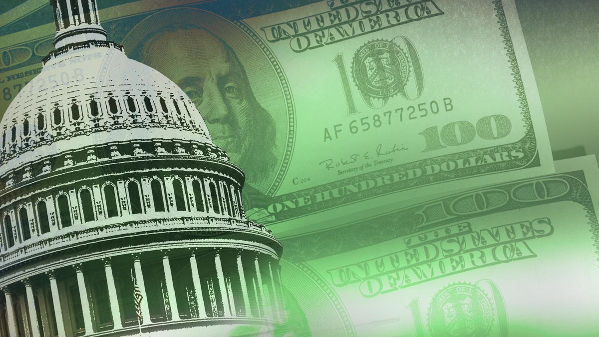 Will You Get $1,400 In The Third Stimulus Check?