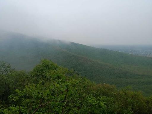 Datar-hills