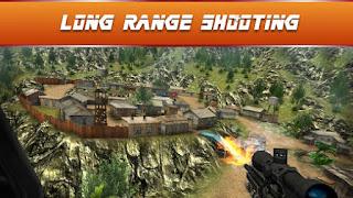 تحميل لعبة القناص المدافع Sniper Ops 3D للاندرويد و للايفون و ويندز موبيل مجانا