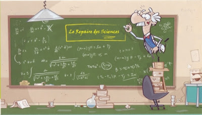 http://www.lerepairedessciences.fr/index.htm