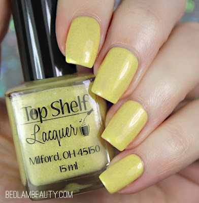 Top Shelf Lacquer Drink a-Palooza | Drinking Games Collection