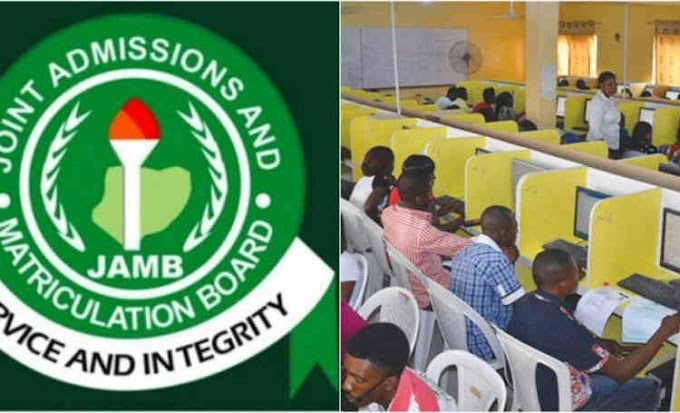 Deadline To Accept Jamb Admission Application 2020/2021