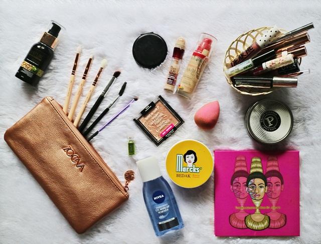 Make Up Terbaik 2017