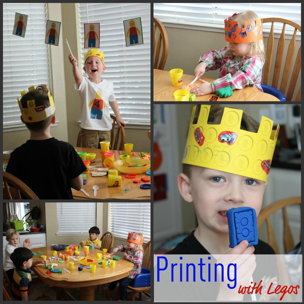 Toddler Approved Sunday Blog Share
