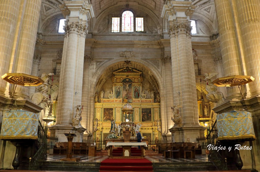 Catedral de la Asunción de Jaén