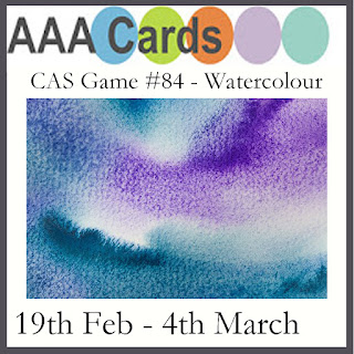 http://aaacards.blogspot.com/2017/02/cas-game-84-watercolour.html