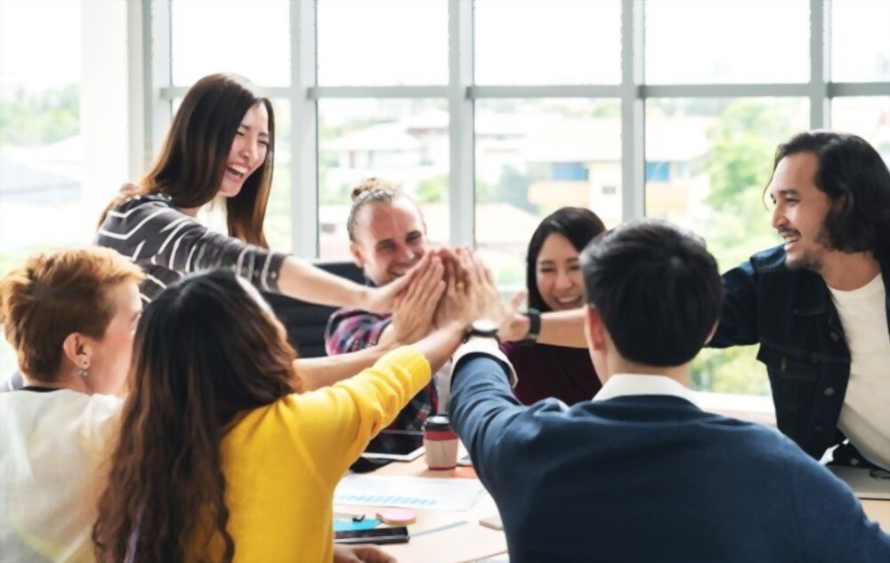 Artificial Intelligence's Role In Embellishing Employee Engagement