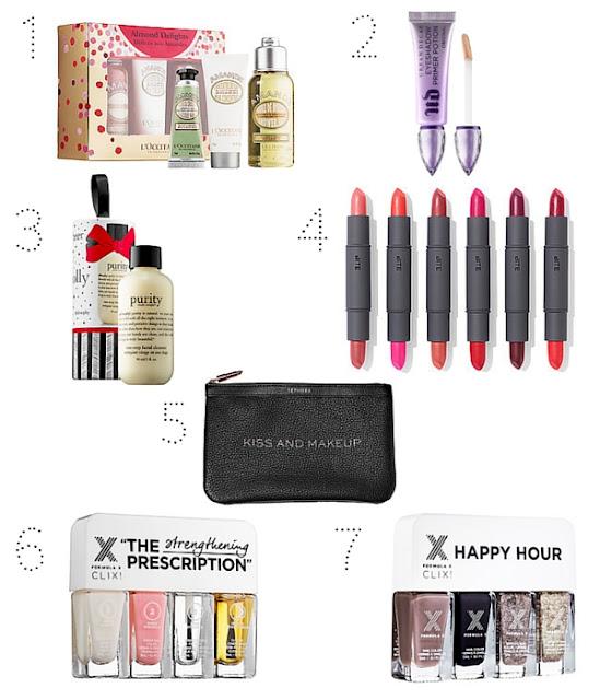 guia regalos beauty lovers