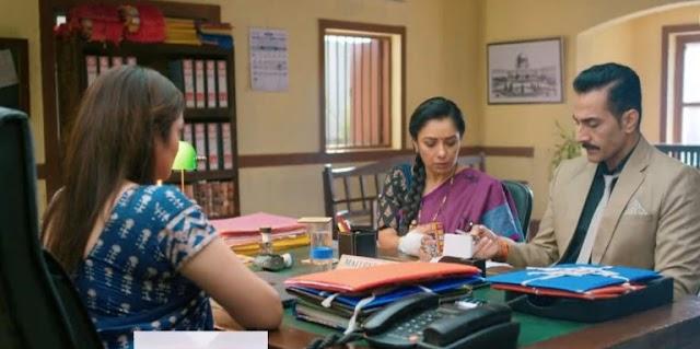 Anupama Vanraj divorce twist 15th February 2021 Update