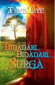 Resensi, Sinopsis novel Bidadari Bidadari Surga, Tere Liye