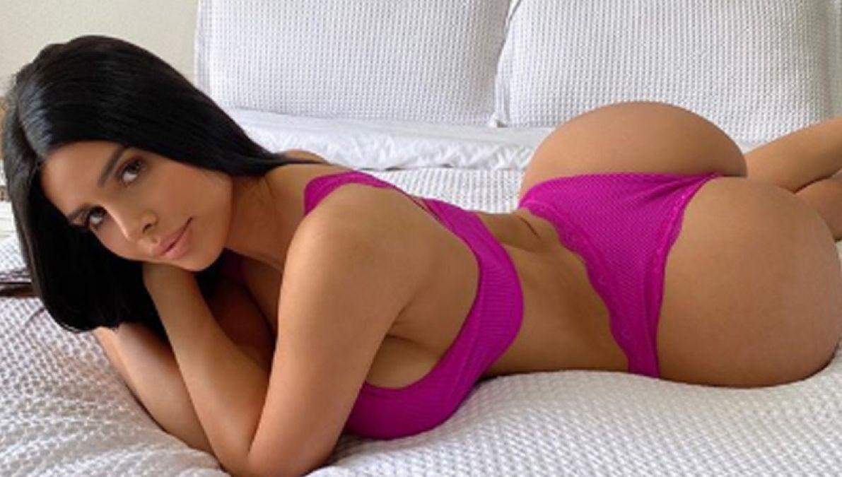 Lily Adrianne