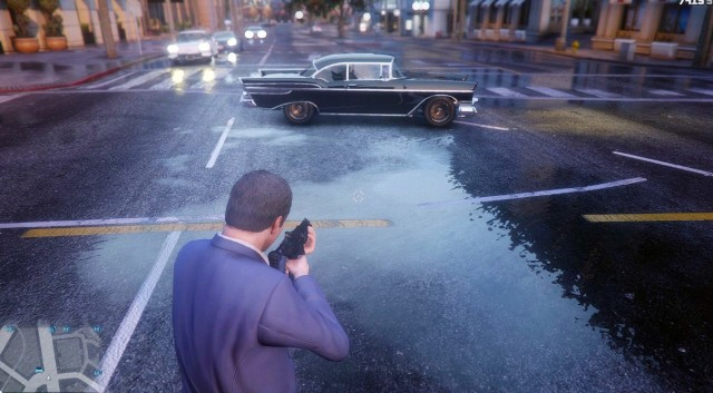 Take-Two Kills Popular GTA V Modding Tool