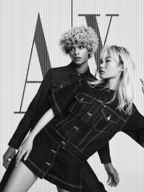 A|X ARMANI EXCHANGE SS2021 AD CAMPAIGN