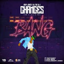 AUDIO | Khaligraph Jones Ft Chin Bees & RayVanny – BANG | Download New song
