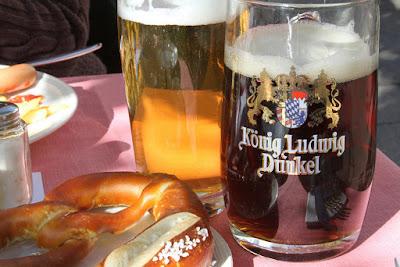 Los 10 países que beben más alcohol - 2 - Austria