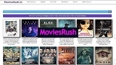 Moviesrush Download mkv movies Bollywood Hollywood, 300mb mkvmovies
