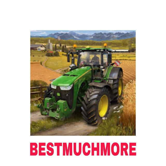 Download Farming Simulator 20 Free Original Apk Mod Bestmuchmore Com