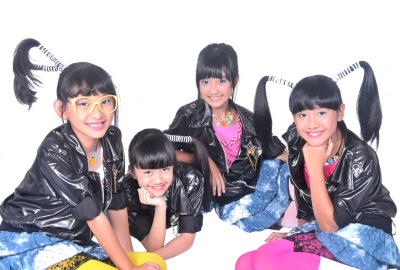 Foto swittins dan coboy junior 81