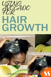 Using Avocado For Healthy Hair