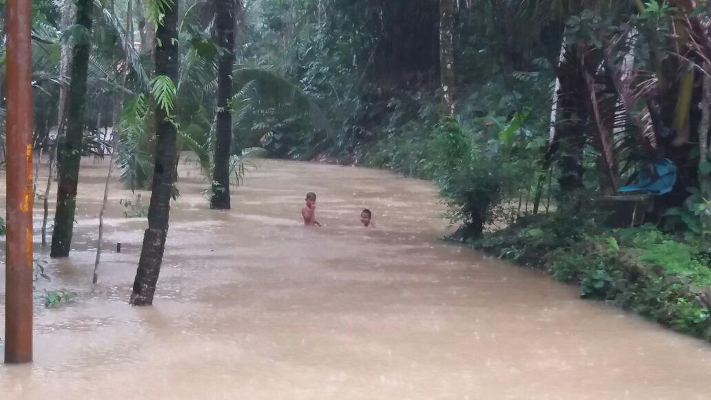 Rusaknya Kawasan Karst Disebut jadi Pemicu Banjir di Watukelir dan Kalibangkang