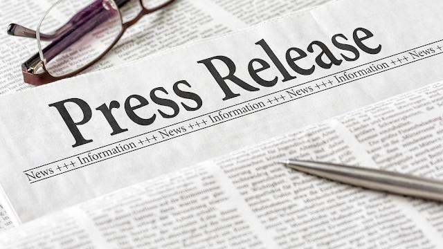 Media Branding press release