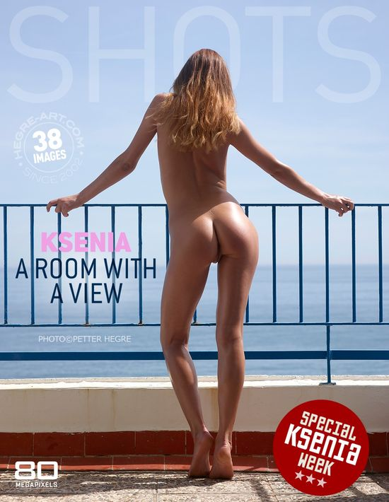 Ksenia_A_Room_With_A_View1 Mcgre-Art 2013-05-06 Ksenia - A Room With A View uncategorized