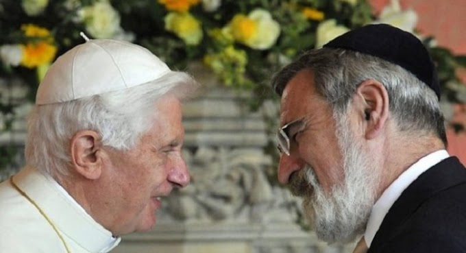 Haham ile Papaz'dan Covid 19 Fıkrası