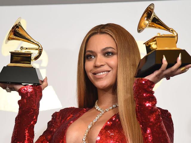 Beyonce-award-achievement