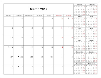 March 2017 calendar, March calendar 2017,March 2017 printable calendar, March 2017 calendar printable, march 2017 calendar with holidays, March 2017 Blank calendar