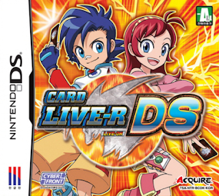 Live-On Card Live-R DS