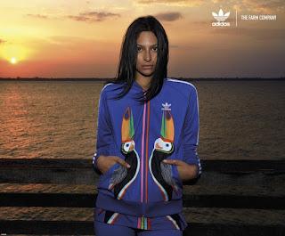 adidas Originals x The FARM Company en #TiendaFitzrovia
