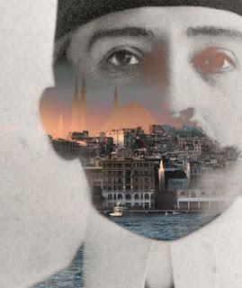 Le Fantôme d'Aziyadé d'après Pierre Loti