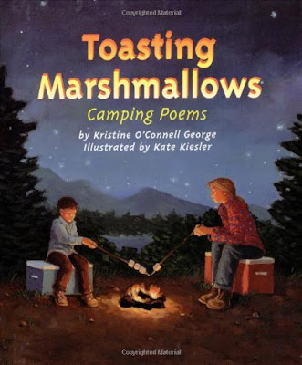 Toasting Marshmallows Book Review