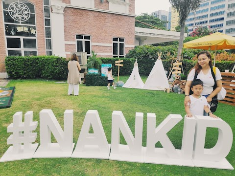 Our fun experience at NANKID Summer Glamp: Reshape Future