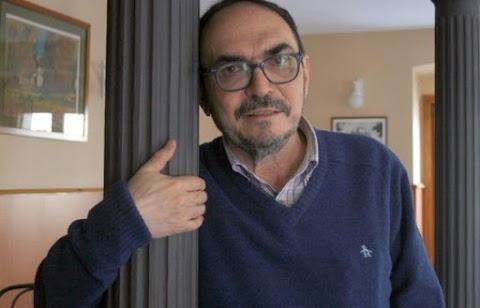 ENTREVISTA Rodolfo Serrano: la poesía es la calle | Mario Bravo Soria